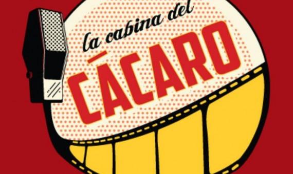 La cabina del CÁCARO