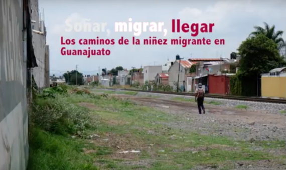 Podcast sobre migración