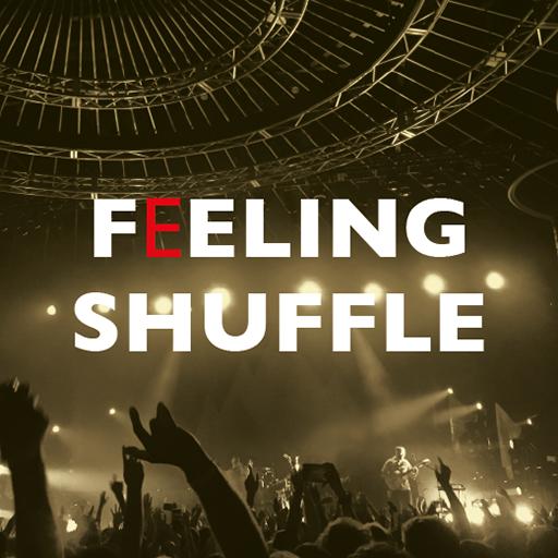 gFeeling Shuffle