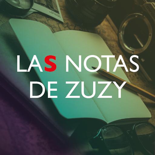 jLas Notas de Zuzy