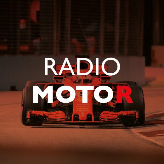 mRadio Motor