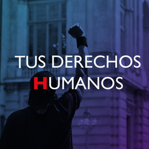 oTus Derechos Humanos